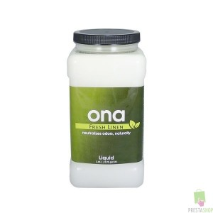 ONA Liquid 4.0 L Fresh Linen