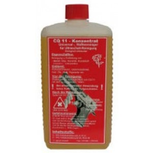 CQ11 Weapon Cleaner -tiiviste